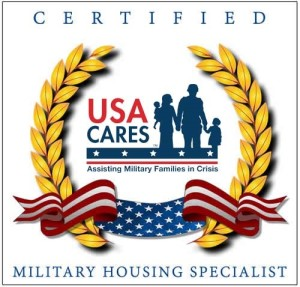 Military Housing Specialist