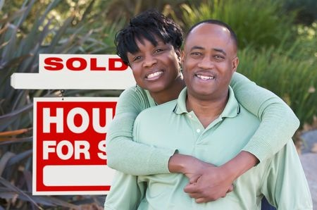 African American homebuyers
