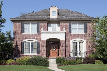 Brick-Home
