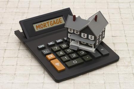 Calculator_House_Mortgage