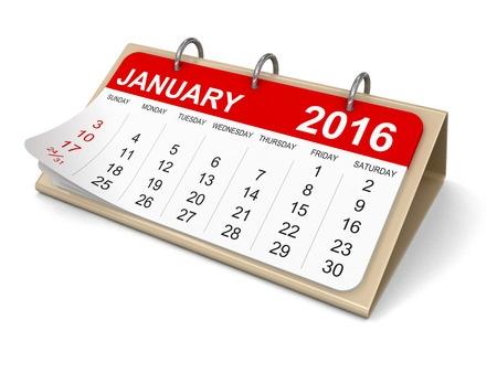 Calendar_January 2016