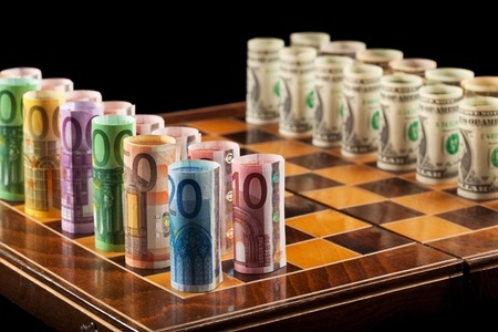 Euros_Dollars
