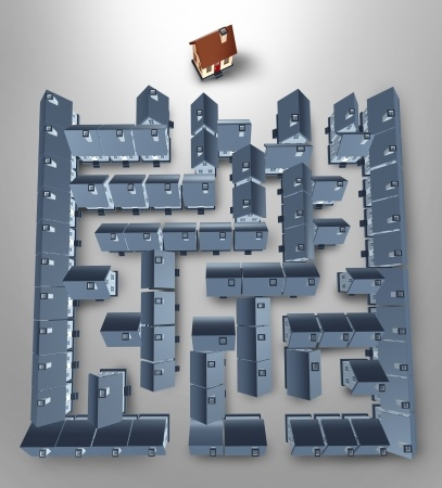 Home-Buying-Maze