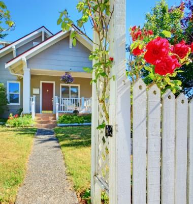 House_Fence