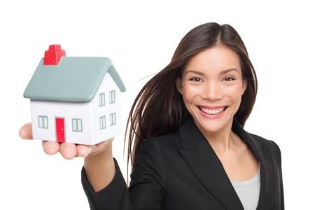 House_Woman