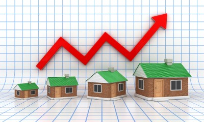 Housing Market Up (2)