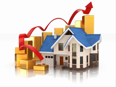 Housing Market Up (5)