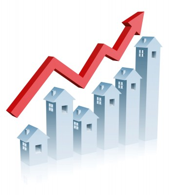Housing Rates Up
