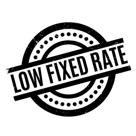 79075113 - low fixed rate rubber stamp