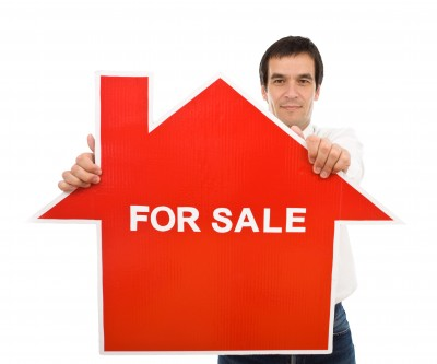 Man_For Sale Sign