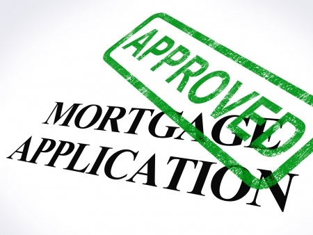 Mortgage-Application-Approved