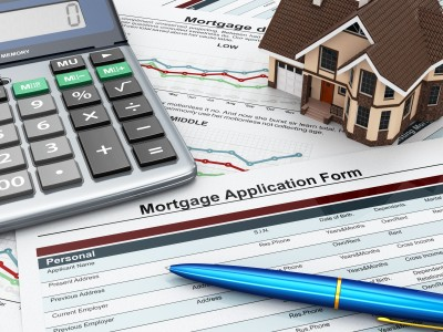 Mortgage-Application_Calculator
