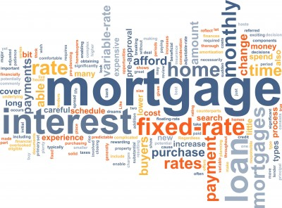 Mortgage-Word-Cloud
