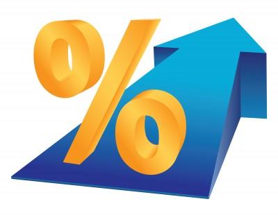 Percentage-Up