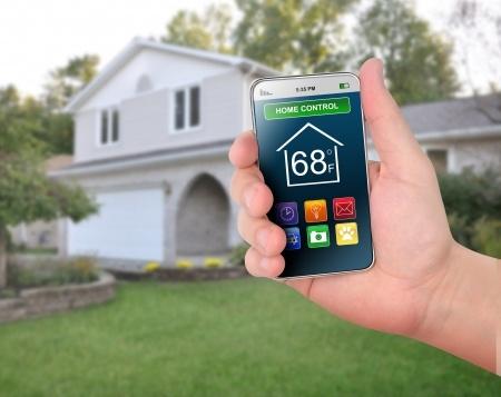 Smartphone_House