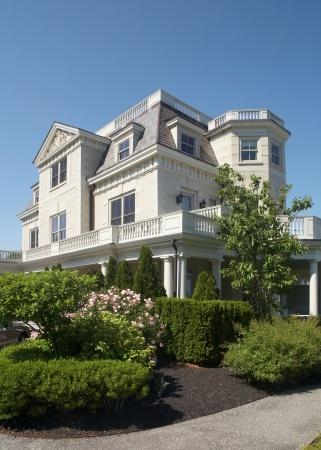 Summer Mansion