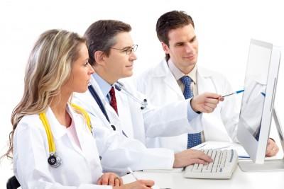 Doctors_Computer