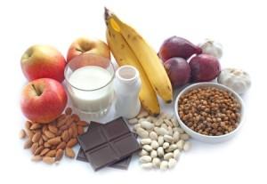 33113852 - probiotic (or prebiotic) rich foods