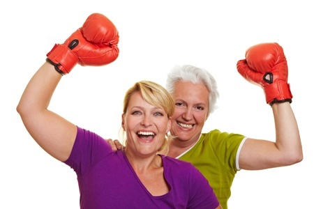 Senior Women_Boxing