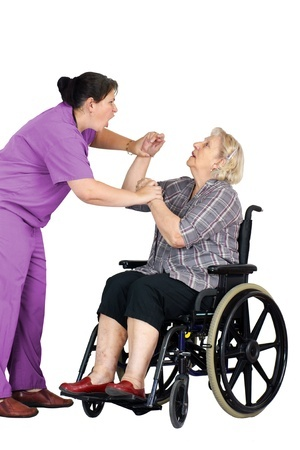 Senior_Caregiver Abuse