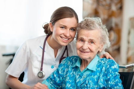 This image has an empty alt attribute; its file name is Senior_Caregiver1.jpg