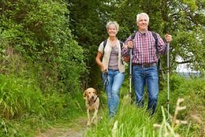 Seniors-Walking_Dog